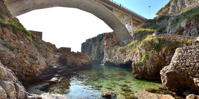 (Italiano) PONTE CIOLO – Oltre trenta metri di brivido