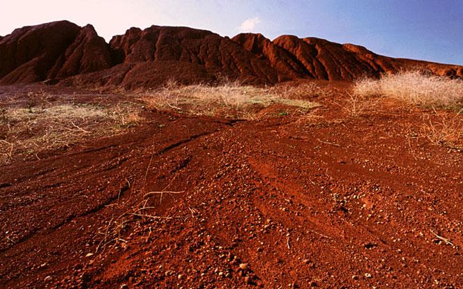 terreno-bauxite