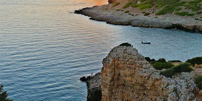 (Italiano) Porto Selvaggio & Torre Uluzzo – Il Salento Incontaminato