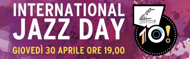 INTERNATIONAL JAZZ FESTIVAL 2015 – Lecce a ritmo di Jazz
