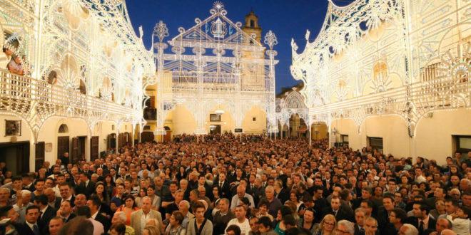 (Italiano) FESTA DEL S.S. CROCIFISSO – Il folclore Salentino a Galatone!
