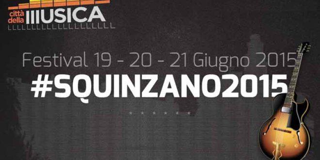 (Italiano) CITTA' DELLA MUSICA 2015 – Arriva Stefano Bollani!
