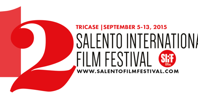 (Italiano) SIFF 2015 – Salento International Film Festival