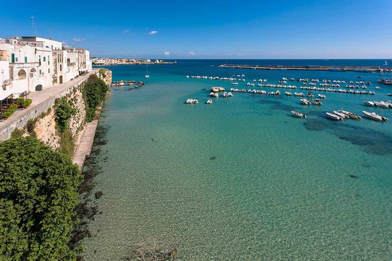 Vacanza a Otranto_casa in affitto