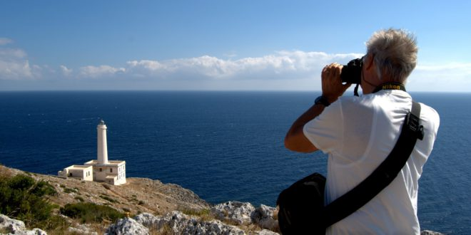 Photographic tours in Salento: why don't you join?