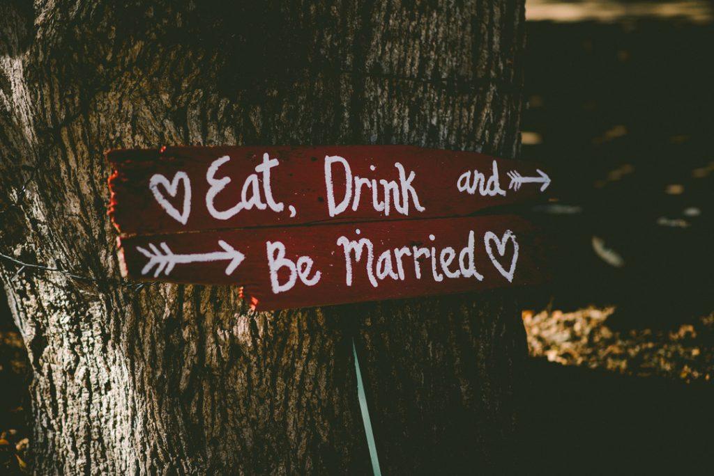 get married puglia