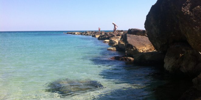 I privilegi del venire in Puglia a maggio e giugno