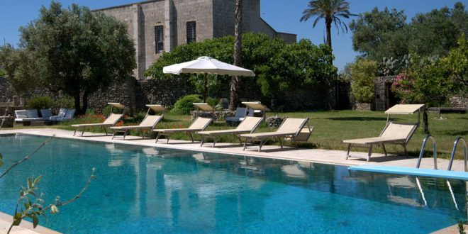 Villas in Salento: hospitality is far more than a detail