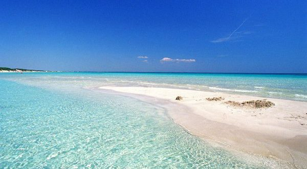 Pristine oasis: 7 magnificent beaches of Salento