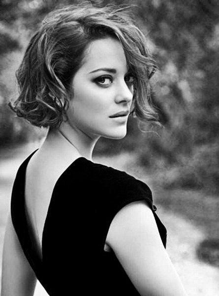 marion cotillard attrice francese