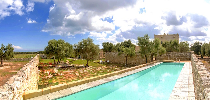 Masseria Favarella swimming pool (11)