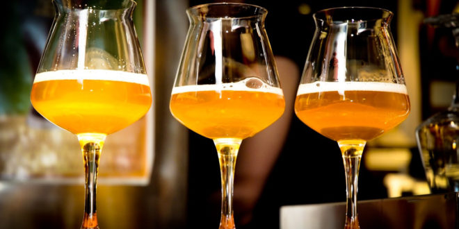 Ultimate guide to the best craft beers made in Apulia