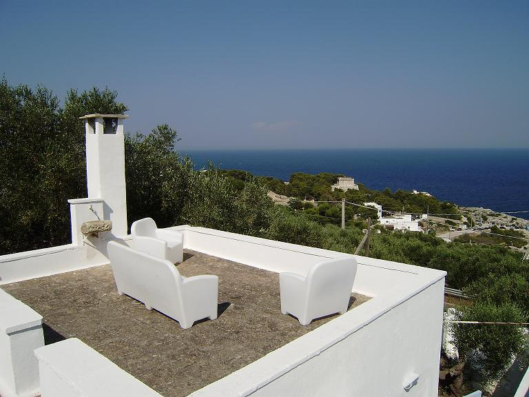 Casa Galata, Santa Maria di Leuca - booking@salentodolcevita.com