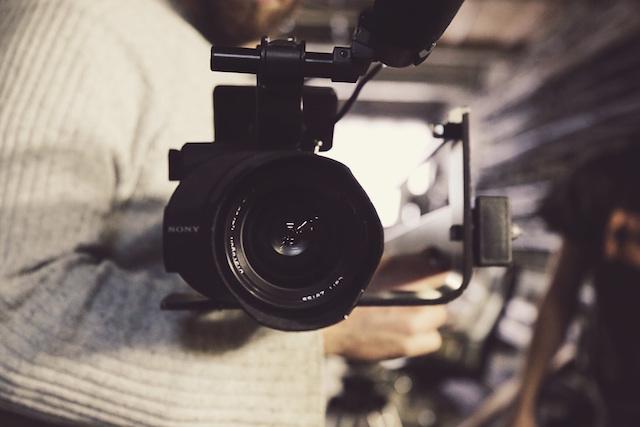 riprese cinema festival