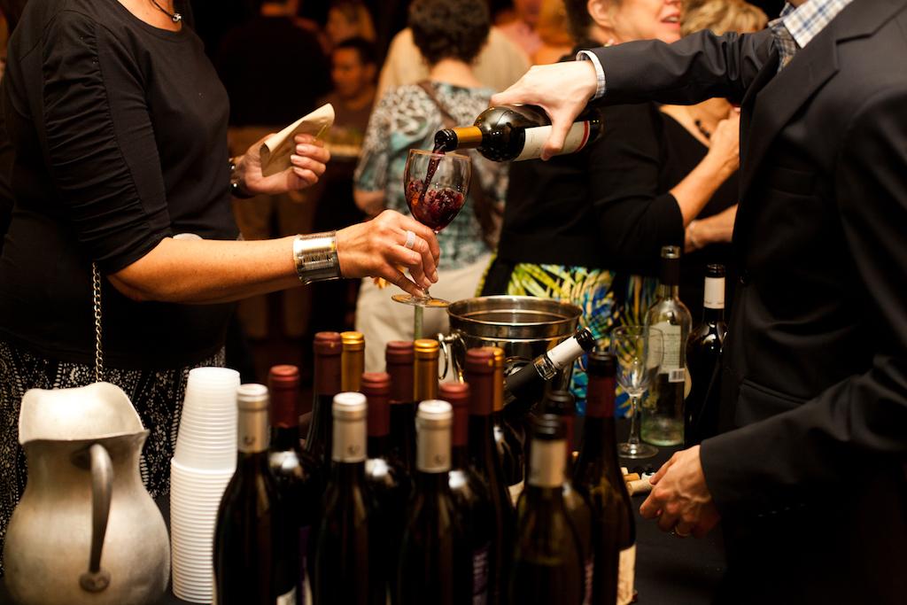 degustazione vino puglia
