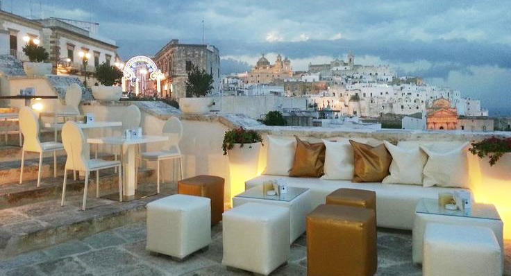 5 Rooftop Bars And Panoramic Terraces In Puglia The Blog