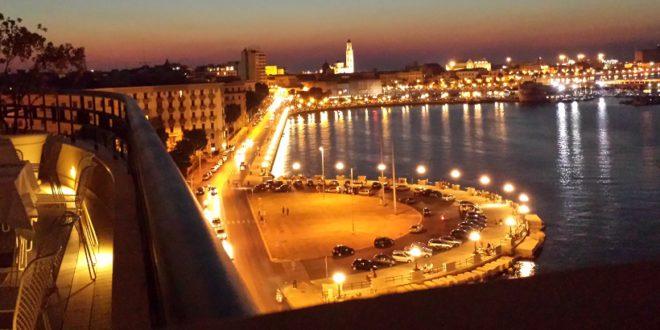 5 Rooftop bar e terrazze panoramiche di Puglia