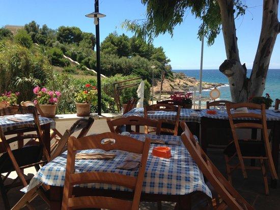 tra i più bei rooftop e restaurant terrace del Salento bar del moro patu