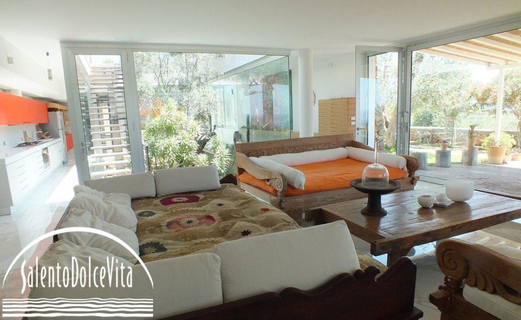 Villa Petra, booking@salentodolcevita.com