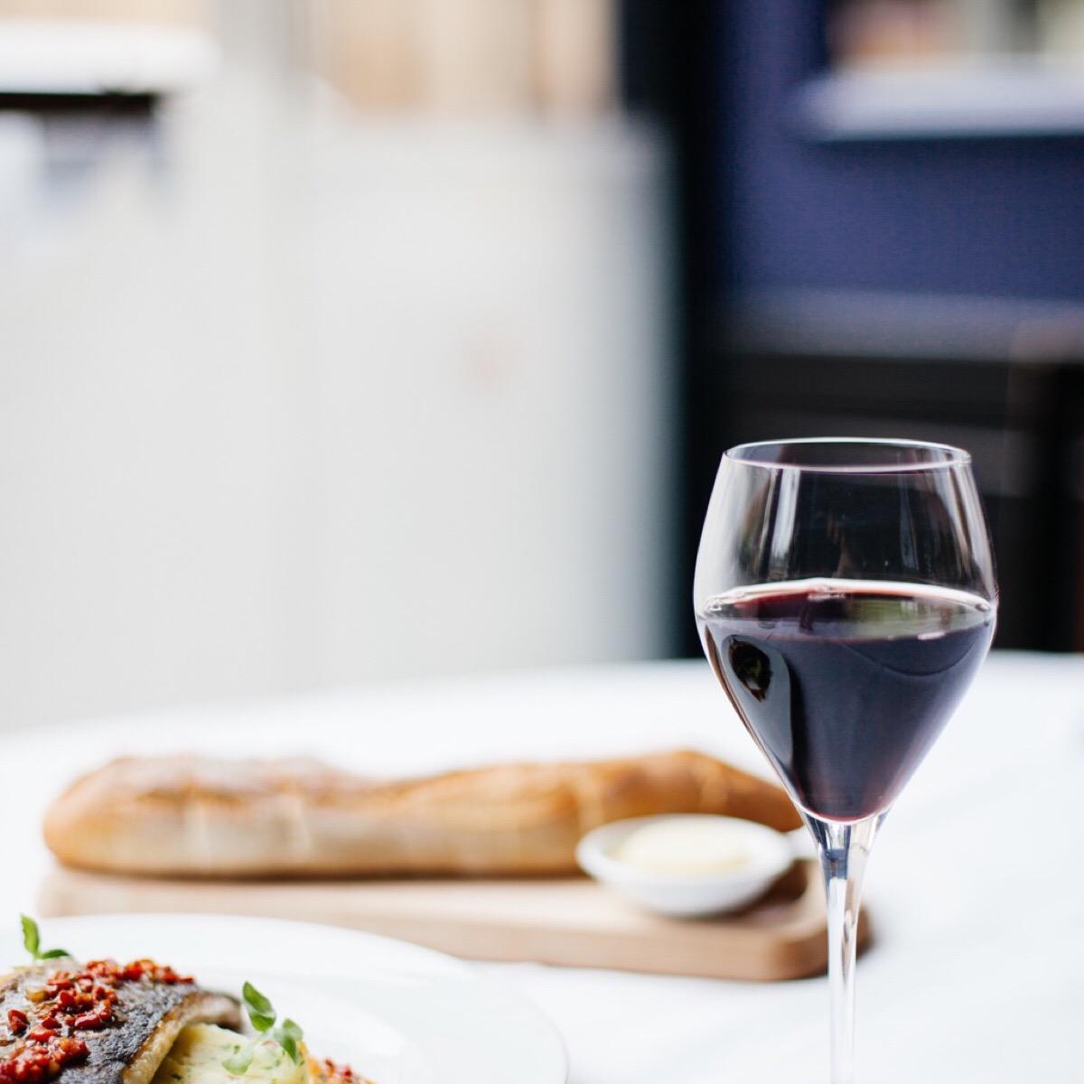 vino e pane enoteca puglia - salentodolcevita