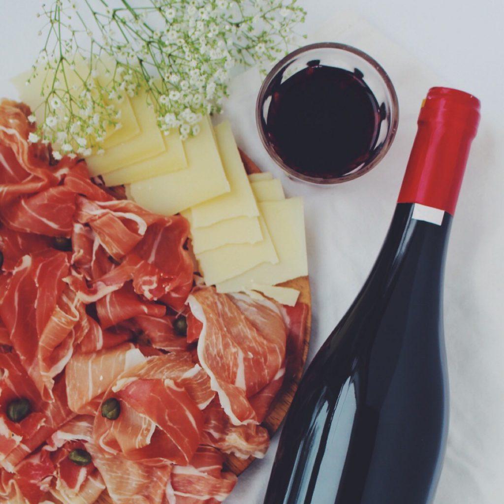 vino ed enoteche del salento - salentodolcevita