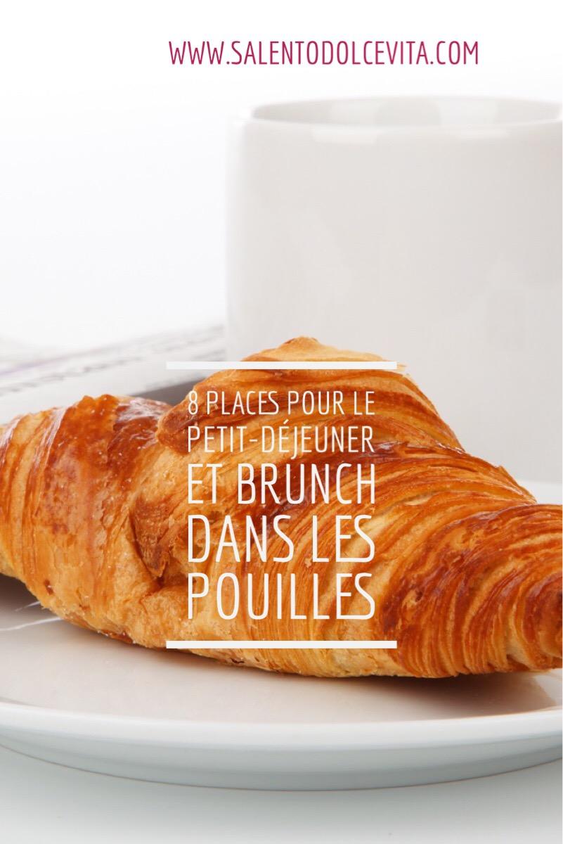 8 places pour ton petit déjeuner aux Pouilles - salentodolcevita