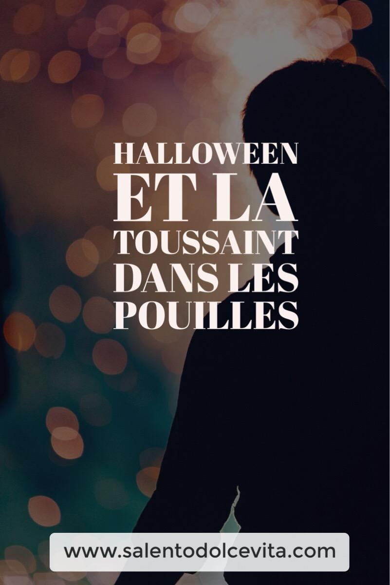 Halloween dans les pouilles - salentodolcevita