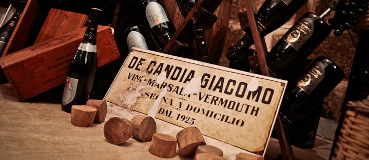 enoteca De Candia - bari - salentodolcevita