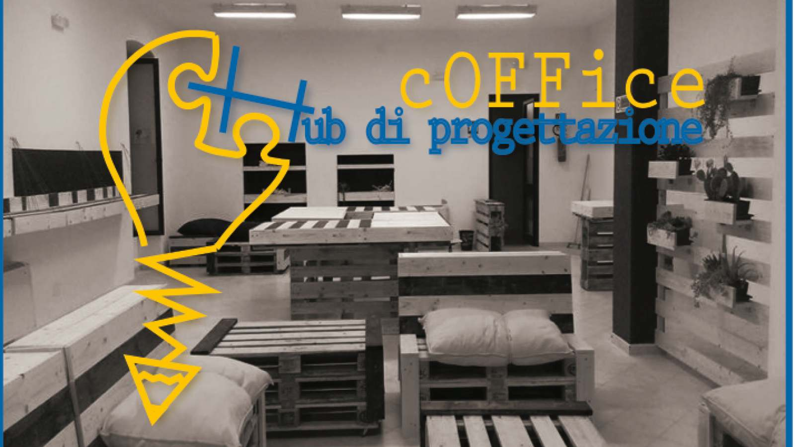 Foto dal sito di cOFFICE