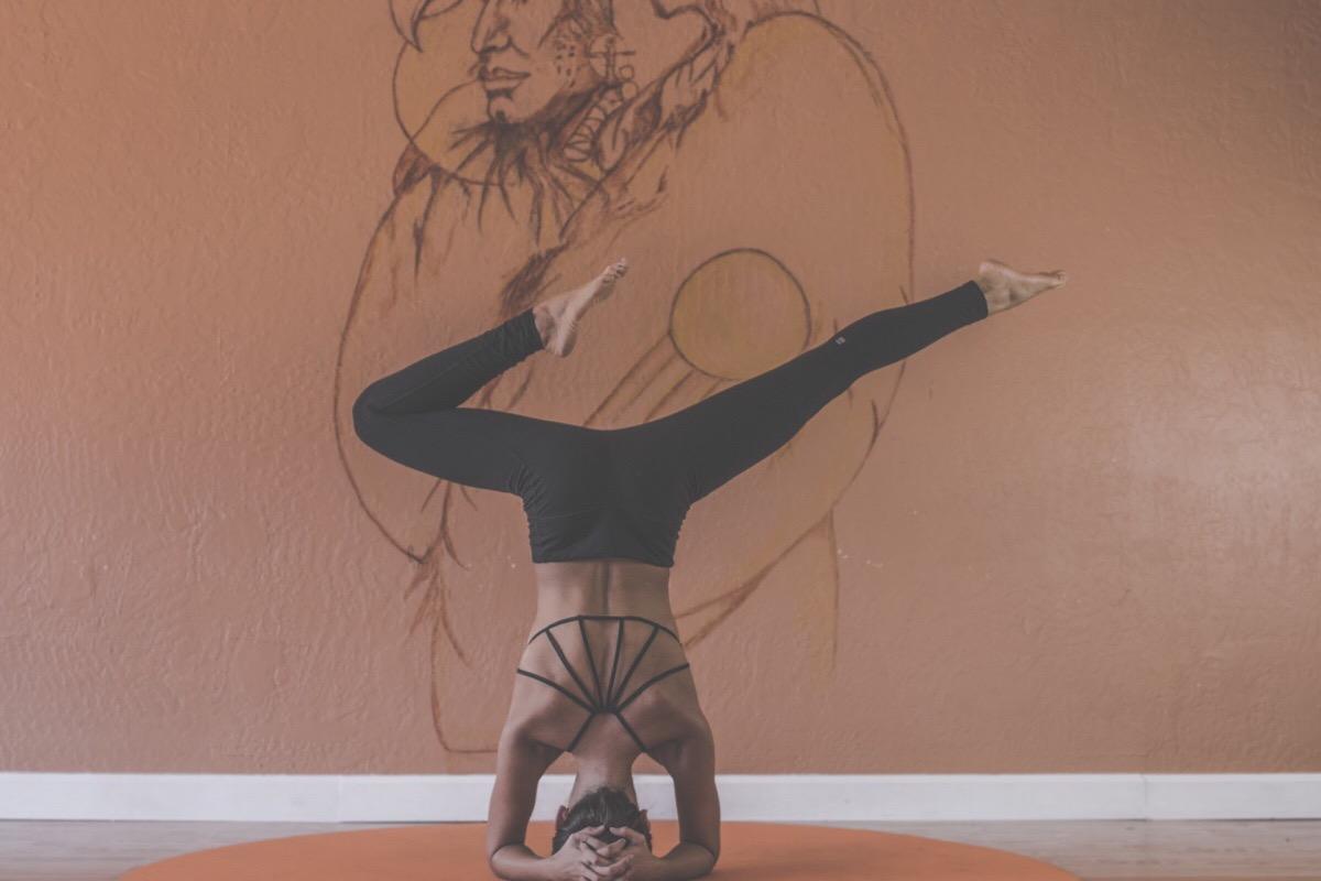 dove praticare yoga e pilates nel salento
