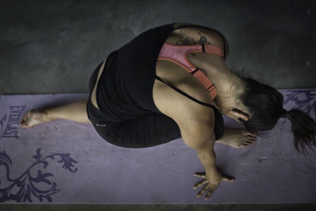 centri yoga nel salento