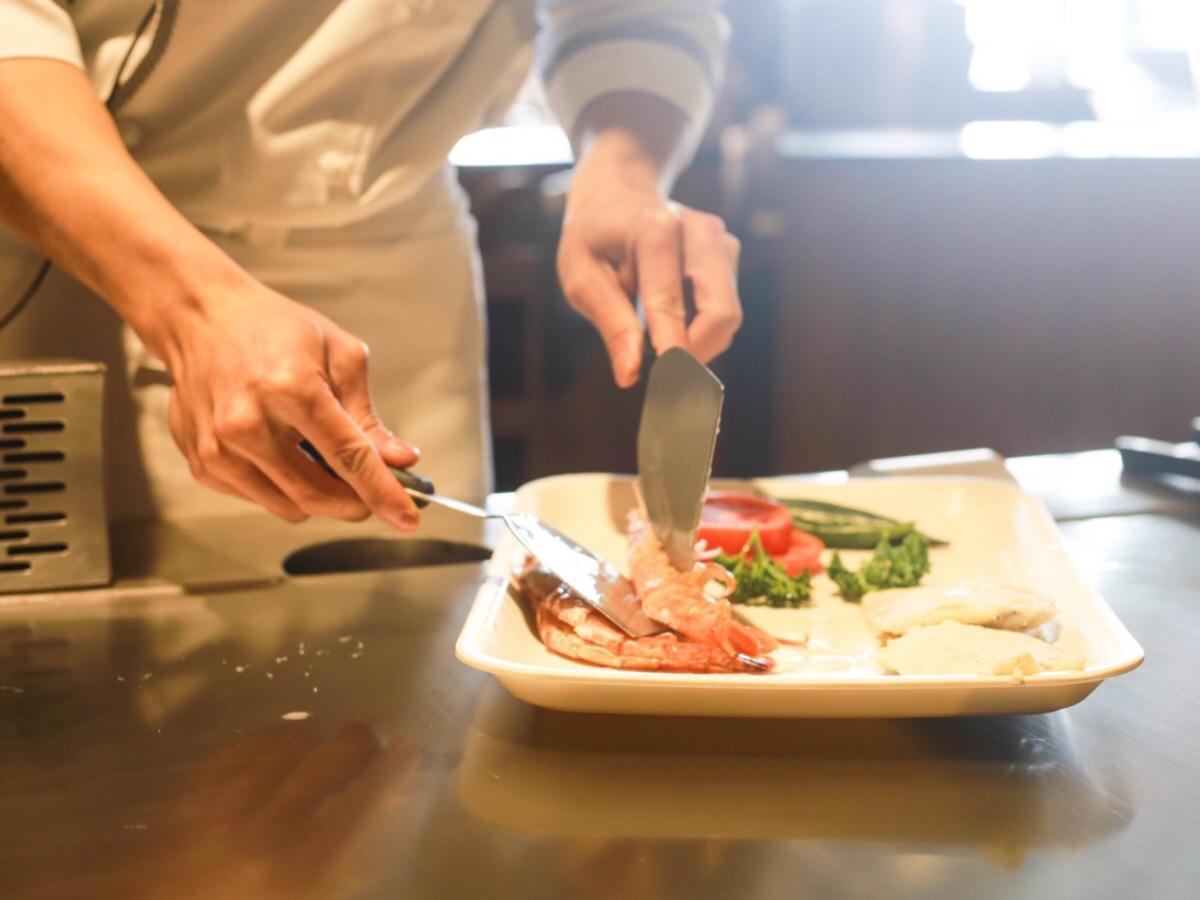 Come e dove fare un corso di cucina in puglia salento dolce vita - Corsi di cucina bari ...