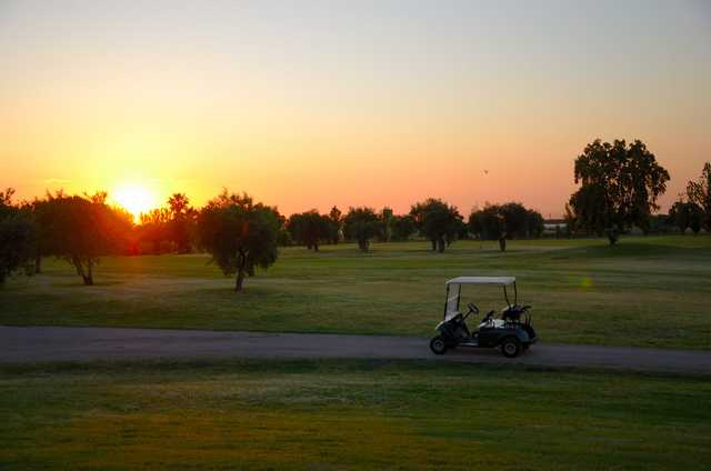 barialto golf club - bari - salentodolcevita