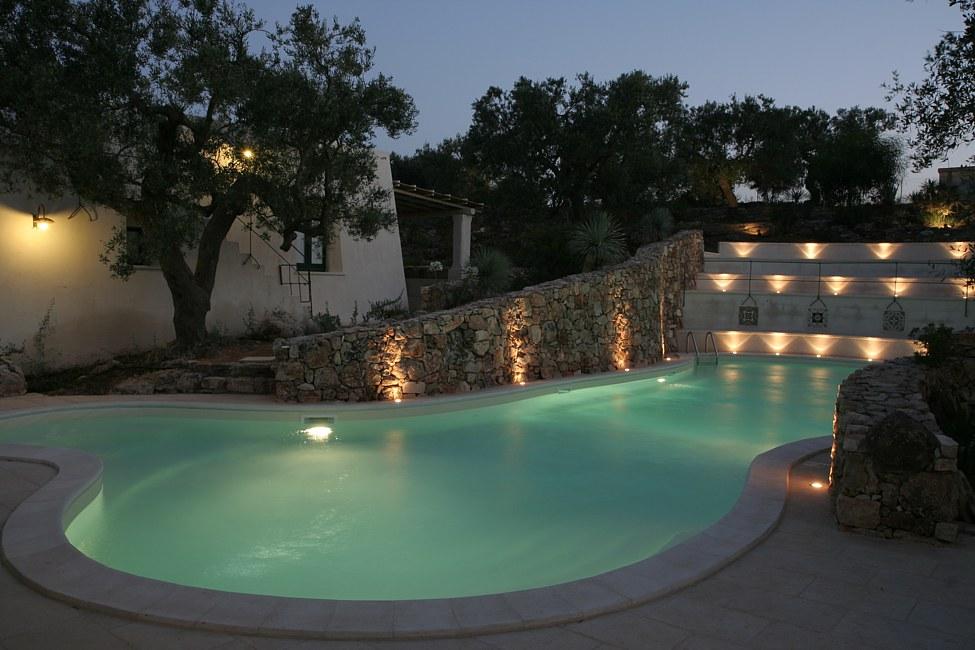 Villa Apulia il Trullo - salentodolcevita.com