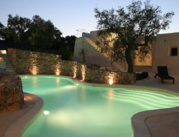 7 reasons to spend a holiday in a trullo or in a pajara.