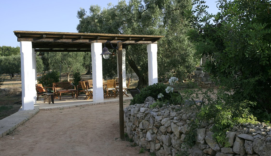 villa apulia trullo - salntodolcevita.com