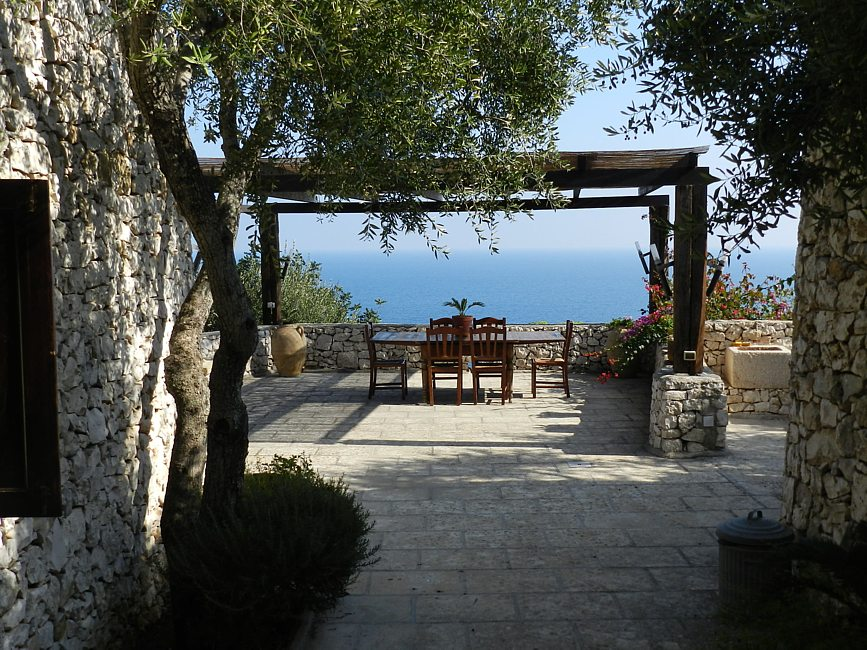 Villa Mediterranee - Santa maria di leuca- Salentodolcevita
