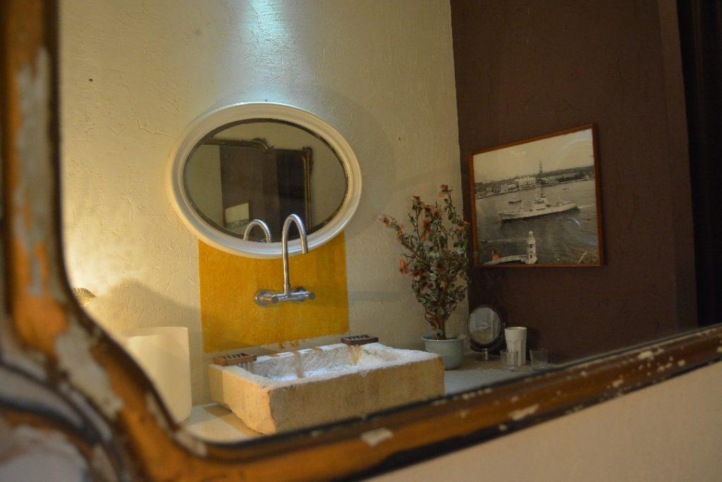 villa caroma dettaglio masseria salento
