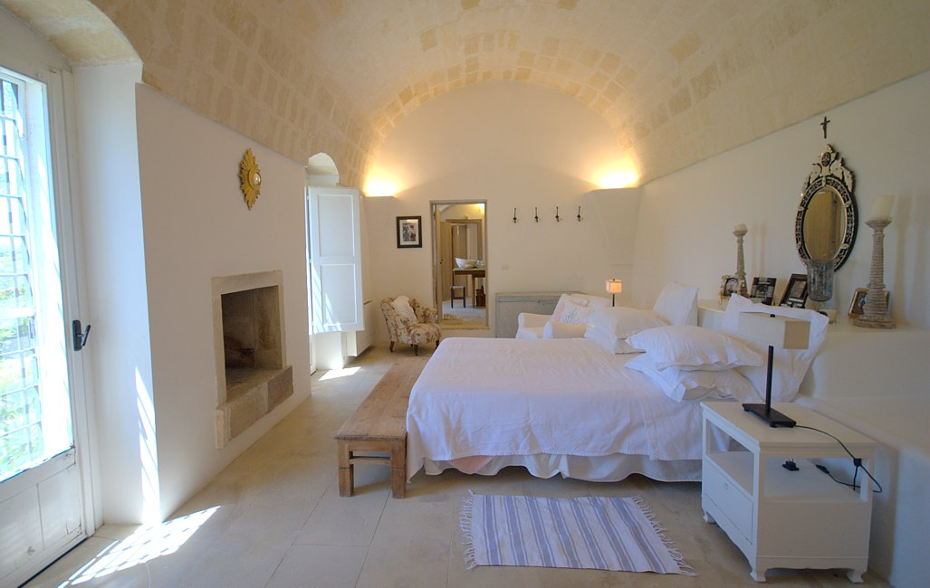 masseria la margherita - salento