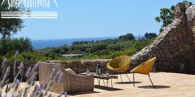 Masserie molto particolari per la tua vacanza relax nel Salento