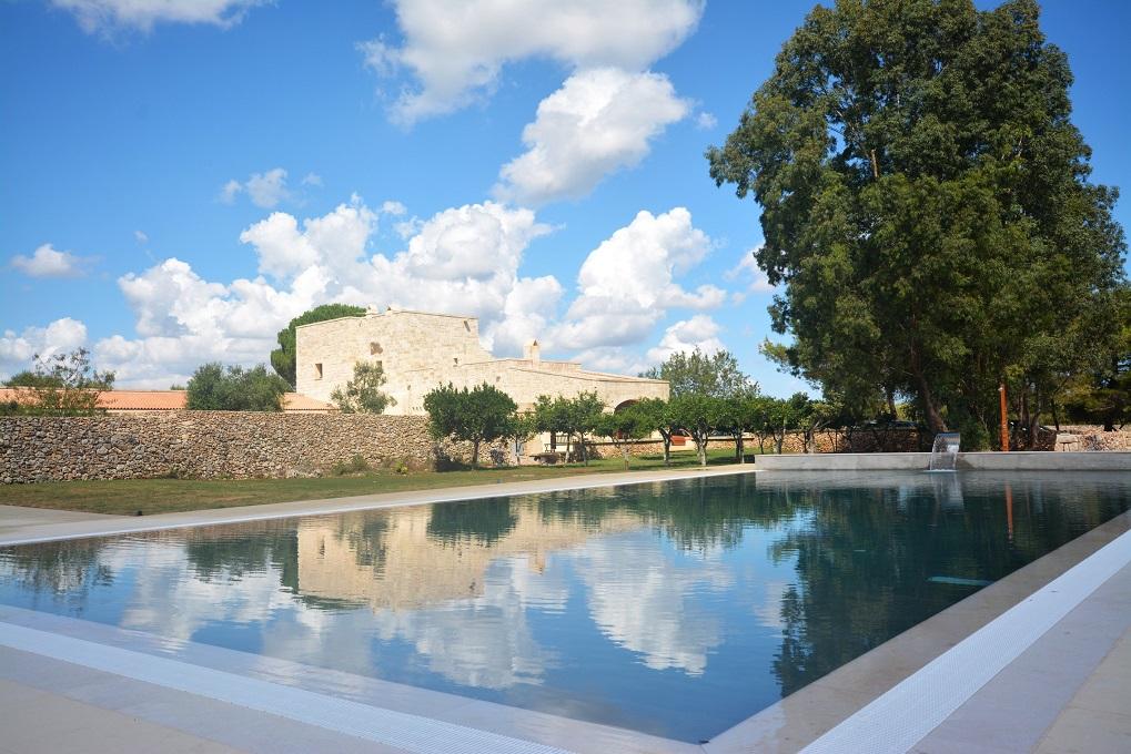 Masseria Telima, Otranto - booking@salentodolcevita.com