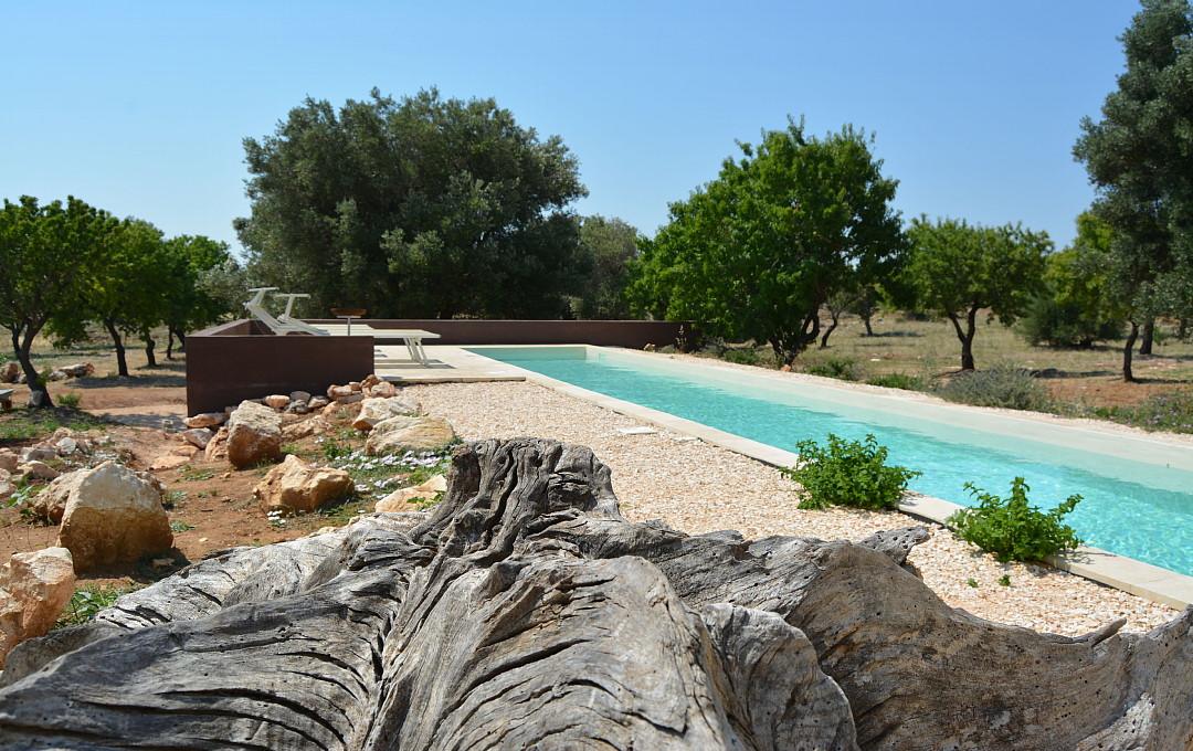 Villa Caroma, Torre Guaceto - booking@salentodolcevita.com