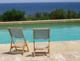 Sea view swimmingpools: here are 5 of the best