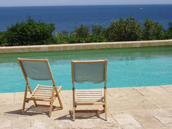 Villa Grecale swimming pool (14)