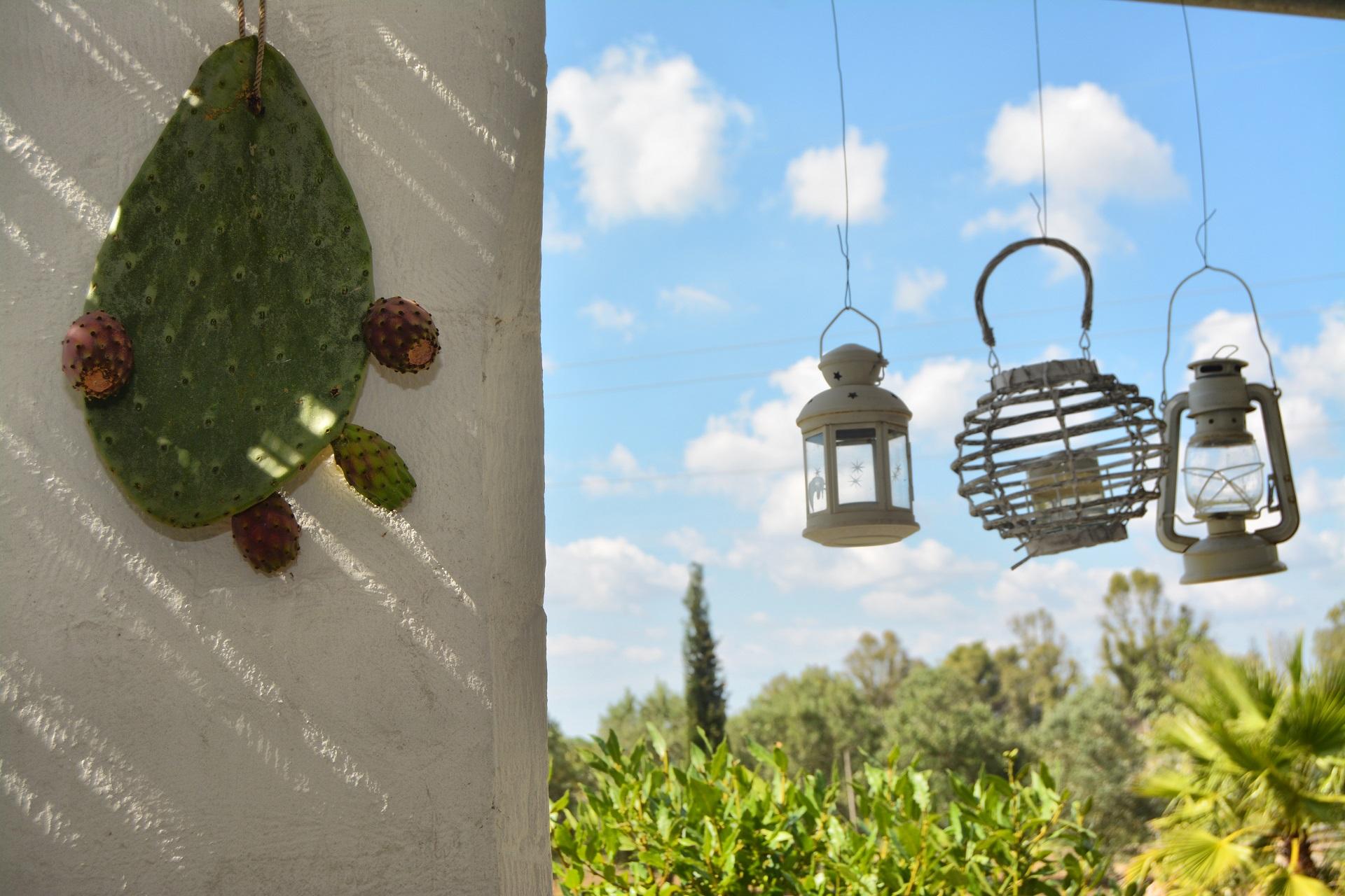 effetti benefici di un giardino sulla salute
