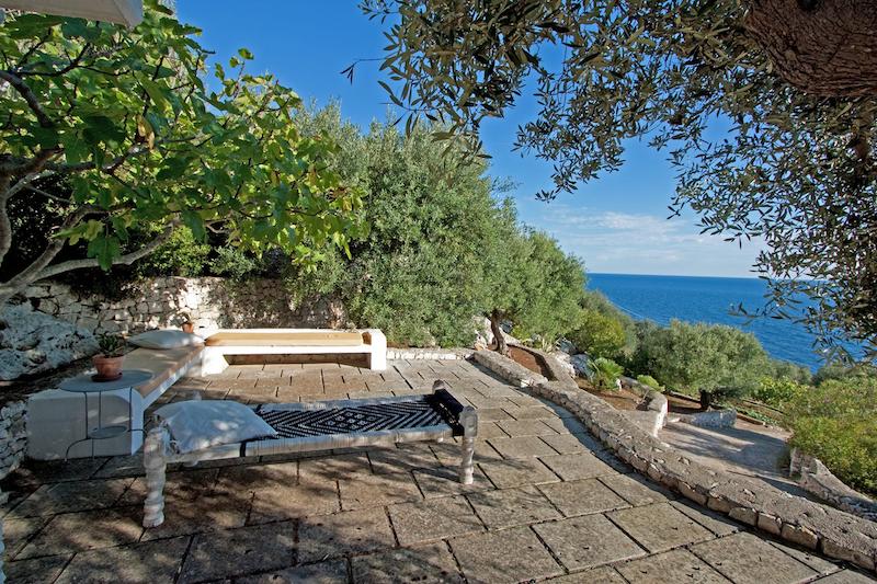 Villa Grecale, Santa Maria di Leuca - booking@salentodolcevita.com
