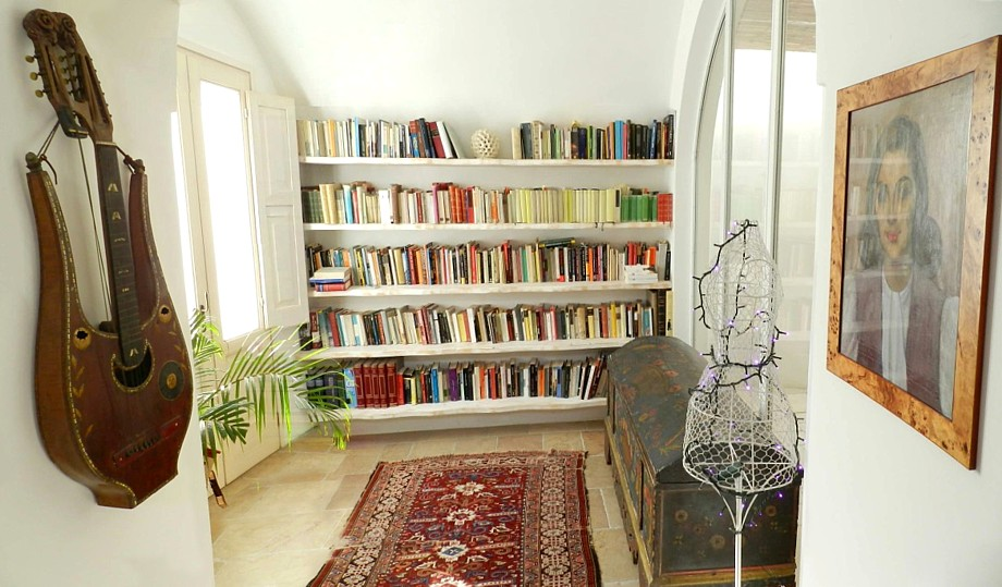 Casa Goccia, Tiggiano, Salento - booking@salentodolcevita.com