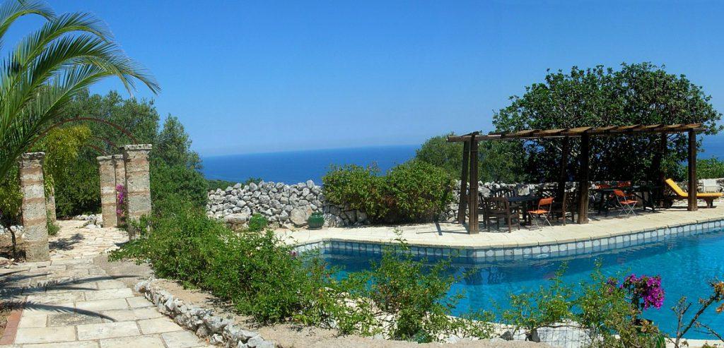 Villa Adriatica Swimming pool (13)
