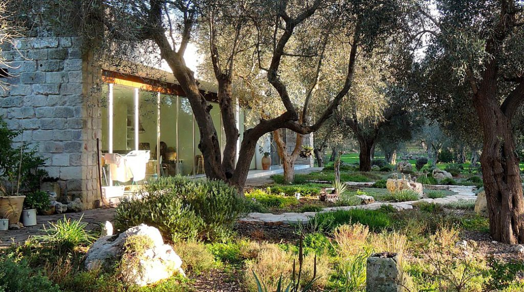 Villa Masseria Il Grillo - booking@salentodolcevita.com