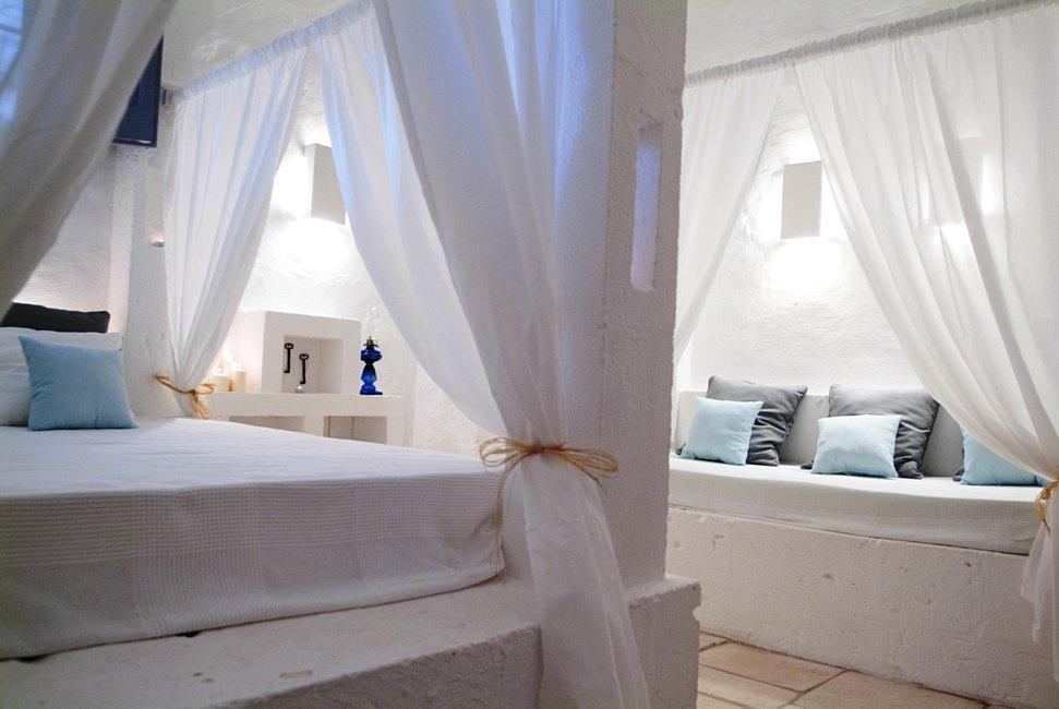Villa Mezzaluna - booking@salentodoclevita.com